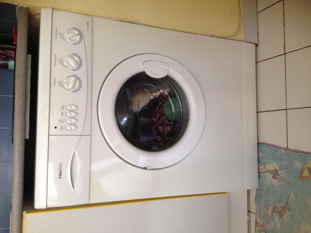 lave linge hublot le grenier de v 233 ronique le bon coin antony 92160