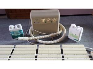 Tapis de bain balnéothérapie Hydromasseur pour baignoire