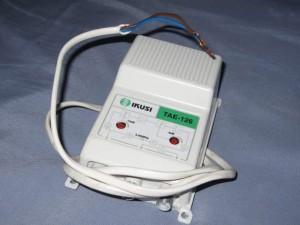 Amplificateur intérieur télévision IKUSI (TAE-126)