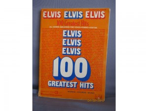 Elvis: 100 Greatest Hits