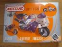 Meccano Design
