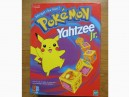 Pokemon Yahtzee Jr