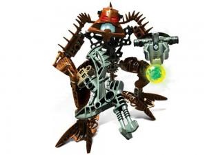 Lego Bionicle 8904 Avak