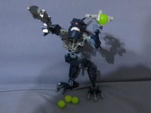 Lego Bionicle 8902 Vezok