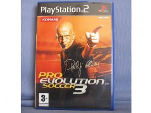 PES 3 (Pro Evolution Soccer)