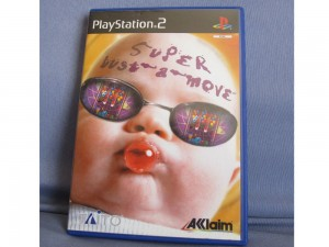 Super Bust a Move - Jeu PS2