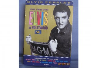 Elvis Presley SPECIAL LIMITED EDITION in Hollywood