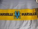 Echarpe de l'Olympique de Marseille