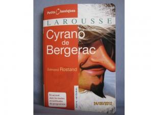 Cyrano de Bergerac - Petits classiques