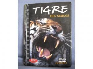 Tigre des marais