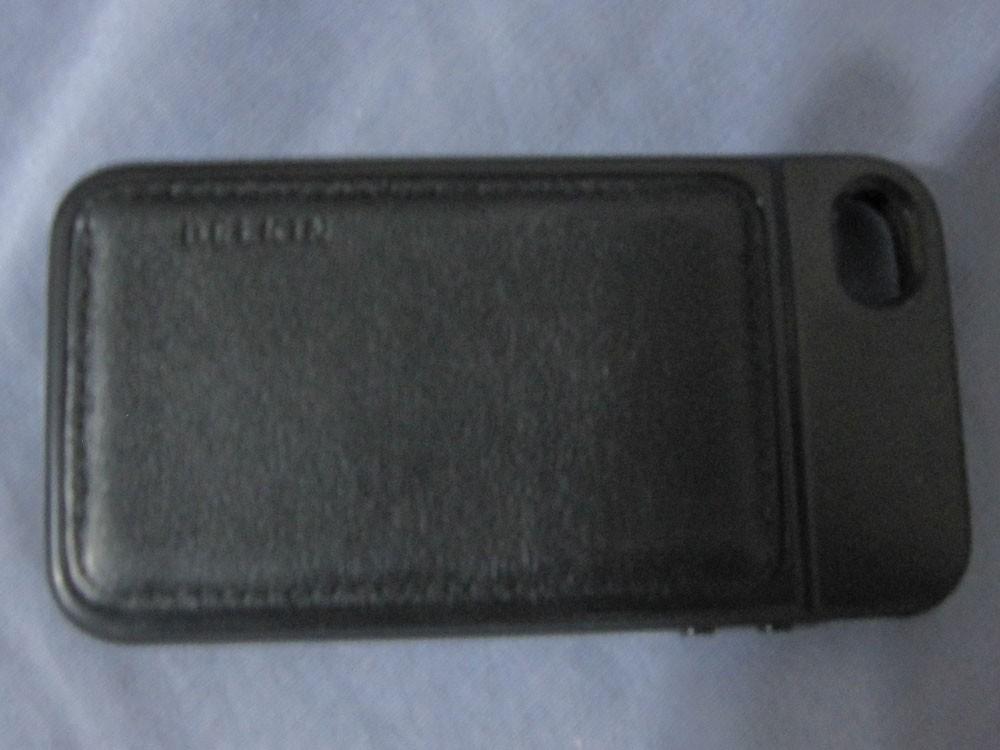 Housse cuir et silicone noire pour iphone 4 le bon coin for Housse cuir iphone 4