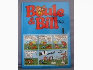 Boule et Bill 1