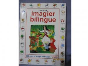 Imagier bilingue