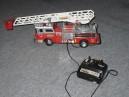 Camion de pompier télécommandé