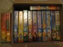 K7 VHS Walt Disney