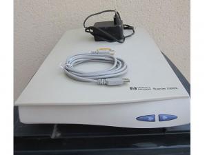 Scanner ScanJet 3300 C
