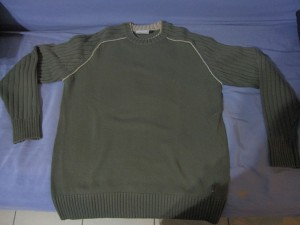 Pull homme - Marque Angelo Litrico