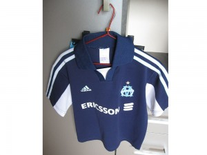 Ensemble Adidas - Olympique de Marseille