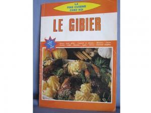LE GIBIER