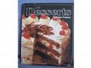 Les desserts - Livre de recettes