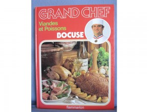Viandes et Poissons - Bocuse