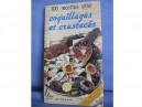 100 recettes pour coquillages et crustacés