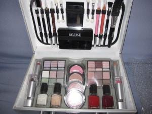 Malette de maquillage Jean Claude Biguine
