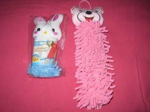 Essuie-main, essuie-tout en micro fibre