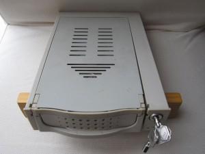 Boitier amovible pour disque dur - Rack amovible IDE