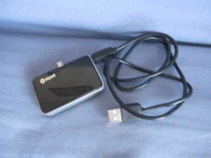 Batterie de secours pour iPhone 3G / 4 / 4S