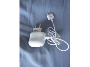 Cable secteur Original Apple iphone