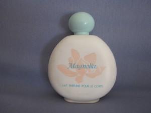 Magnolia - Yves Rocher - Lait parfumé pour le corps
