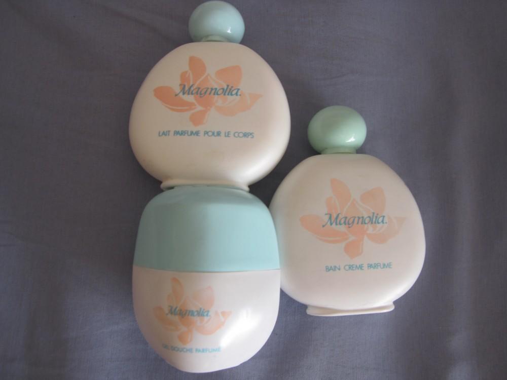 Le Pour Corps Femme Parfume Crme AqR43L5j