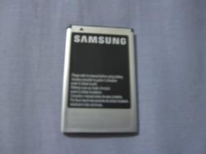 Batterie SAMSUNG type A8