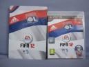 FIFA 12 collector Olympique Lyonnais