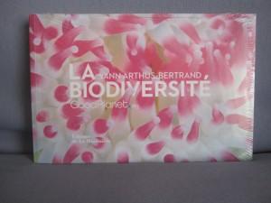 La Biodiversité de Yann Arthus-Bertrand
