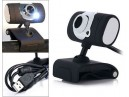 Webcam HD USB
