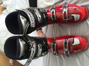 Chaussures de ski Lange