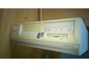 Ordinateur de bureau COMPAQ Deskpro EN