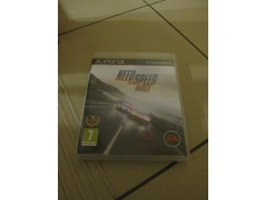 Need For Speed Rivals - Jeu PS3