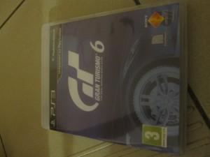 Gran Turismo 6 - Jeu PS3