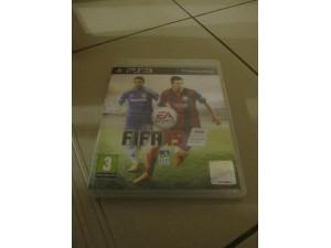 FIFA 15 - Jeu PS3