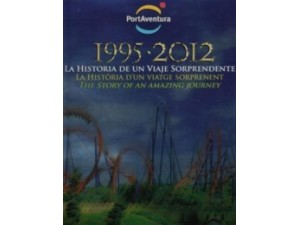 Portaventura the story of an amazing journey 1995
