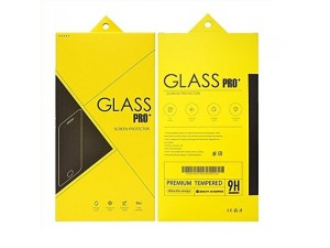 Protège écran en verre trempé pour iphone 6 +