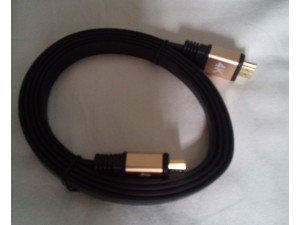 Cable HDMI - 3m - Version 2.0 -  pour la 4K (UHD)