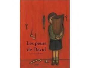Les peurs de David